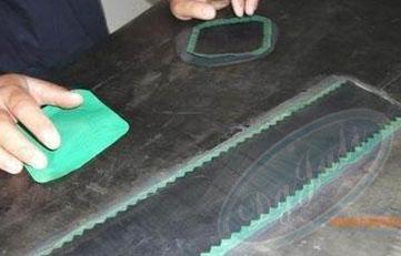 橡胶输送带修补剂